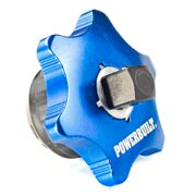 Powerbuilt 941264 3/8 Inch Square Drive Finger Ratchet and Bits