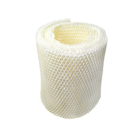 HQRP 2-pack Wick Filter for Kenmore 299795, 299796C, 299805C, 299810, 299811, 299812C, 299825C Humidifier + HQRP Coaster - image 2 of 4