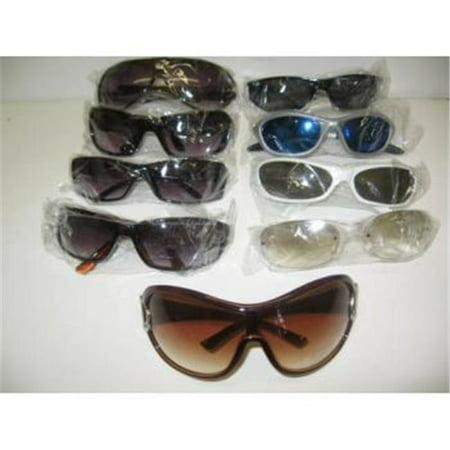 DDI 340536 Sunglasses Assortment Case Of 144
