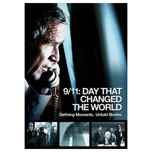 9/11: The Day That Changed the World (2011)