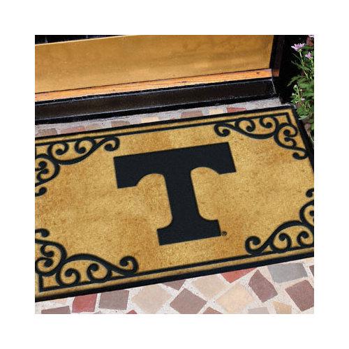 NCAA - Tennessee Volunteers Door Mat