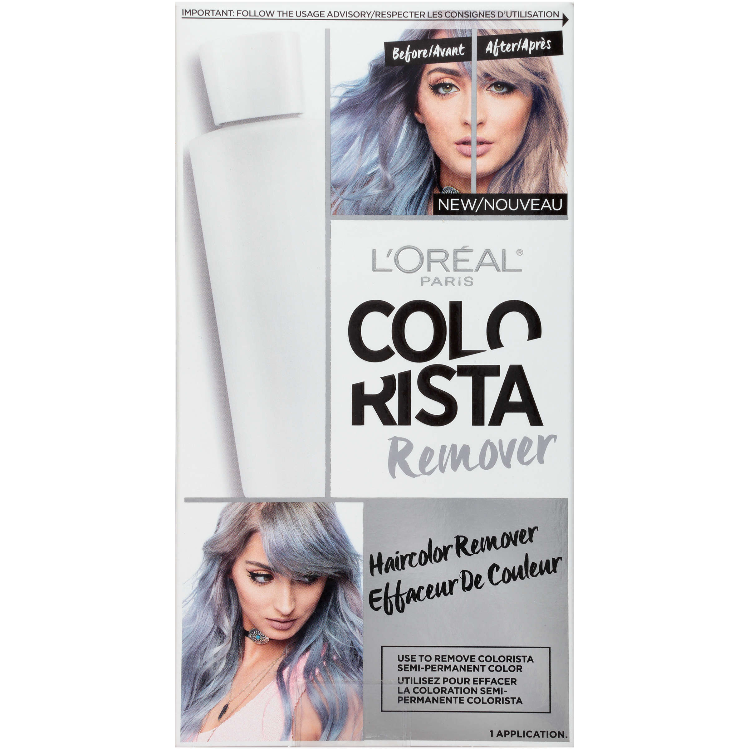 L'Oreal Paris Colorista Color Eraser