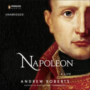 Napoleon - Audiobook