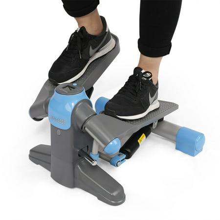 FP1 mini twister stepper Elliptical trainer Machine Pedal exerciser