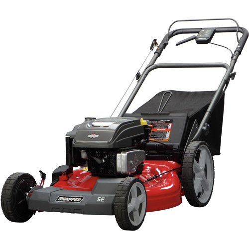"Snapper 7800831 22"" Front Wheel Drive Self Propelled Mower"