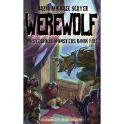 Werewolf - eBook