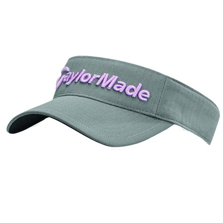 TaylorMade Radar Golf Visor 2015 Ladies - Low Profile Golf Visor