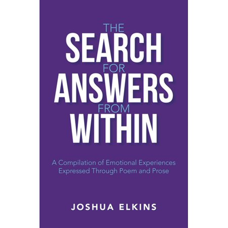 - The Search for Answers from Within - eBook