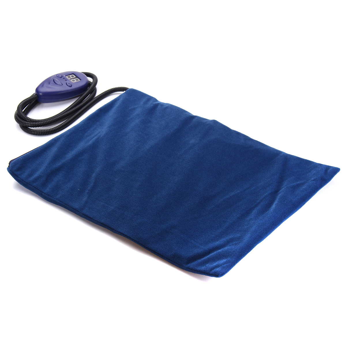 30x40cm Electric Warming Pad Thermal Heated Pet Bed Warmer Dog Cat Waterproof IP67