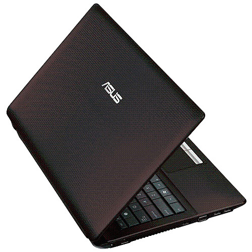 ASUS K53U-RBR5 Laptop;Computer with 15.6 (1366 x 768) LED-Backlit Screen and AMD Dual-Core E-350 Processor, Webcam, HDMI Out and Windows 7 Home Premium 64-bit
