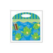 Frog Doodle Pad