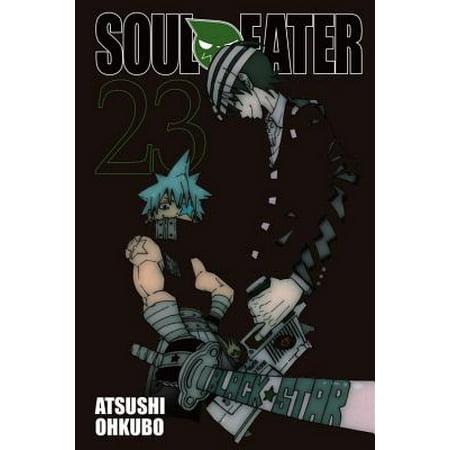 Soul Eater, Vol. 23