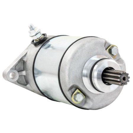 NEW STARTER MOTOR REPLACES SUZUKI ATV LT-F400 EIGER 31000-38F00 3100038F00