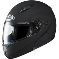 HJC 972-185 Side Cap for CL-Max II Helmets - Matte Black