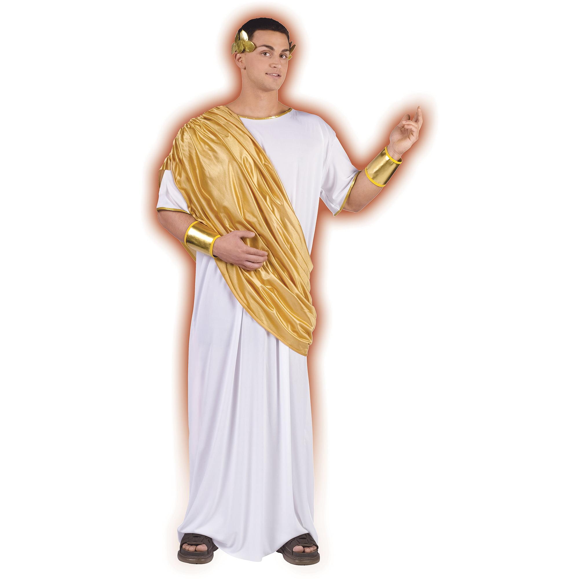 Fun World Hail Caesar Adult Halloween Dress Up  /  Role Play Costume