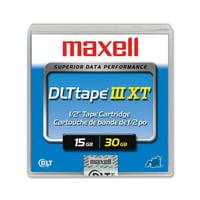 DLTtape IIIXT DLT-2000XT Data Cartridge
