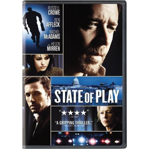 State Of Play (Anamorphic Widescreen)
