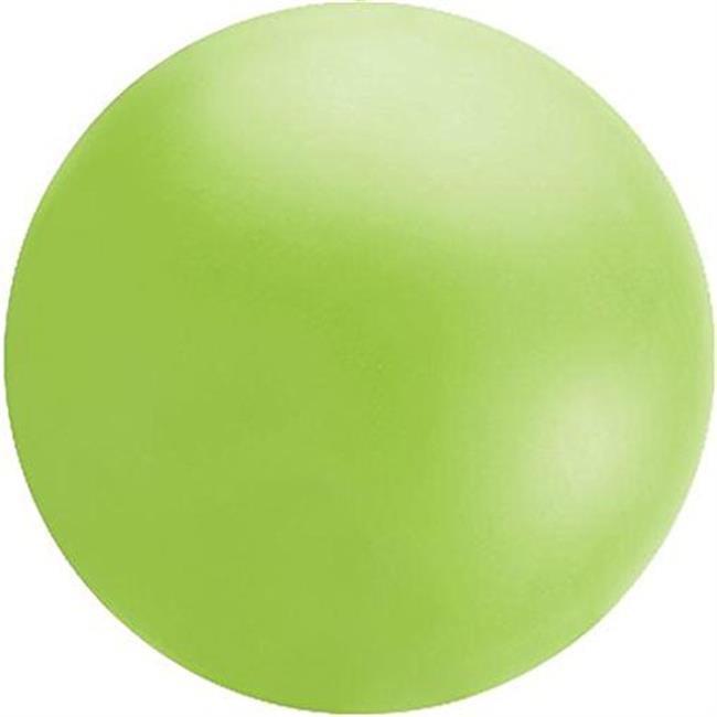 Qualatex 64522 4 ft. Cloudbuster Latex Balloon, Kiwi Lime - image 1 de 1