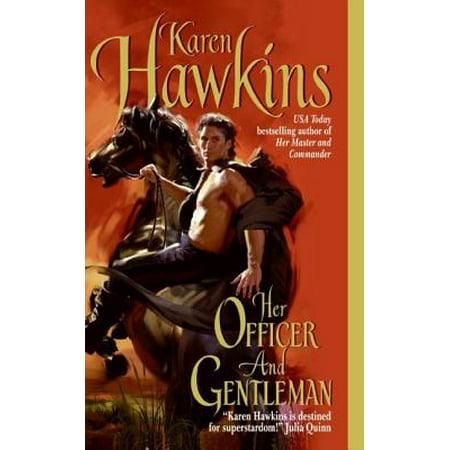 Her Officer and Gentleman - eBook