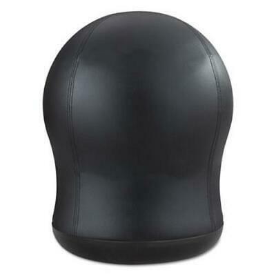 Zenergy Swivel Ball Chair, 17 1/2