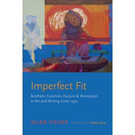 Imperfect Fit - eBook