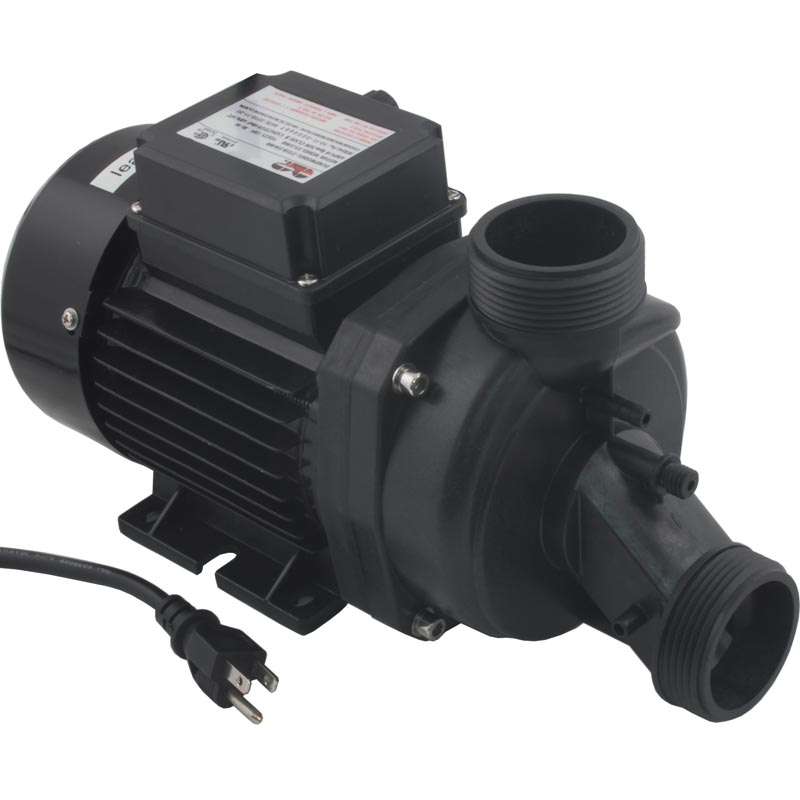 "Pump, Bath, CMP Ninja, 115v, 1-1/2""mbt, 10.0A, OEM, AS"
