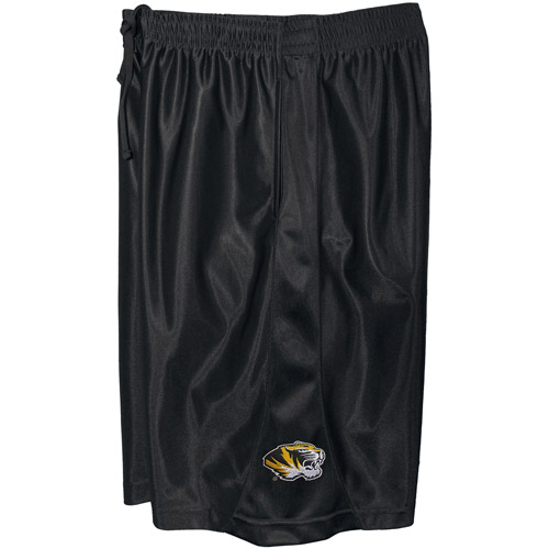 NCAA Big Men's Missouri Shorts