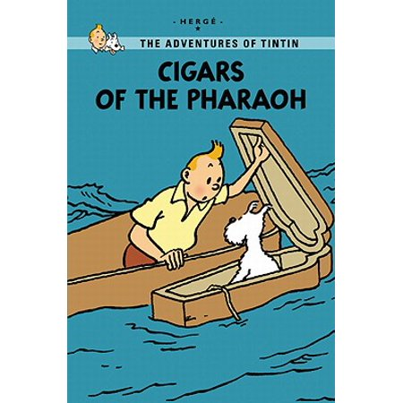 Cigars of the Pharaoh - Pharaoh For Kids