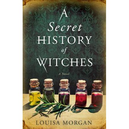 A Secret History of Witches - Halloween History Witches