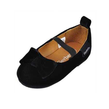 Gerber Girls' Mary Jane Shoes (Sizes 3 - 6)