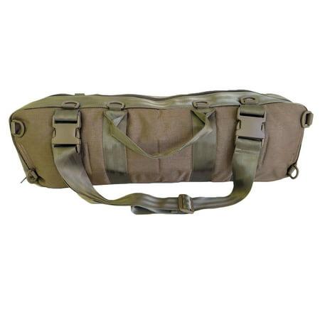 Battle Steel Discreet Compact Weapon / Gun / Rifle Bag