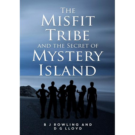 The Misfit Tribe and the Secret of Mystery Island - Halloween Misfits Legacy Of Brutality