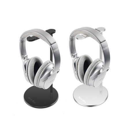 New Bee NB-Z3 Universal Headphone Holder Gaming Headset Stand Earphone Display Rack Hanger Bracket for Over Ear Headsets - image 2 of 7