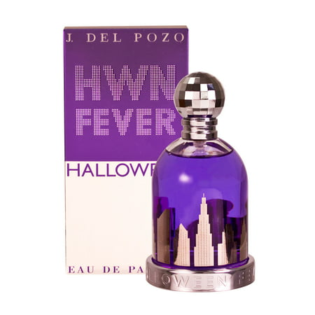 Halloween Perfume Ingredients (Halloween Fever For Women 3.4 oz EDP Spray By)