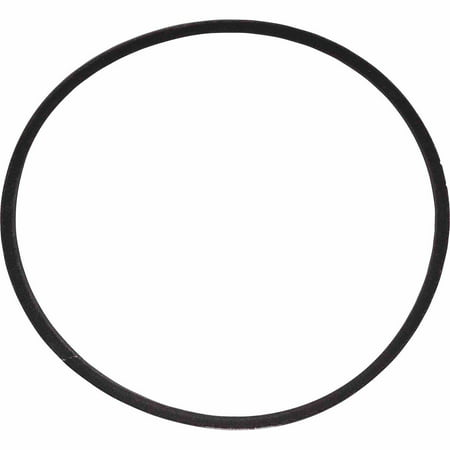 Frigidaire Washer V Belt, Black