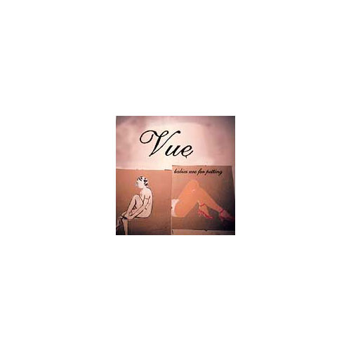 Vue: Jeremy Bringetto, Jessica Ann Graves, Jonah Buffa, Rafael Orlin, Rex John Shelverton.<BR>Recorded between 2001 & 2002.
