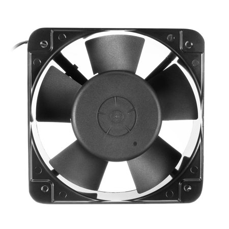 Unique Bargains YY15050HBL3  380V 0.15A 150x150x50mm Brushless Cooling Fan for Computer - image 2 of 5