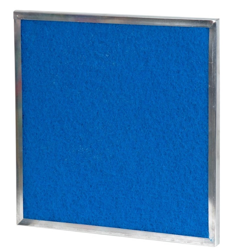 Filters-NOW 20x20x1 (19.75 x 19.75) Accumulair Washable S...