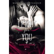 I fight for you - eBook