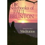 Meditation - eBook