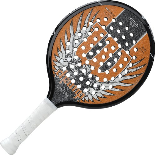 Wilson '13 Champ Platform Tennis Paddle by Wilson