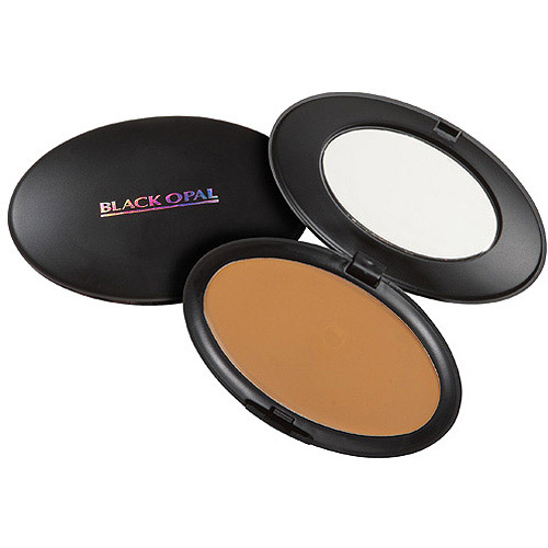 Black Opal True Color Creme to Powder Foundation SPF 15, Rich Caramel, 0.37 oz