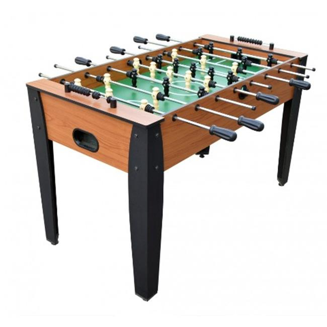 Blue Wave Products NG1033F Hurricane 54 in. Foosball Table by Blue Wave Products