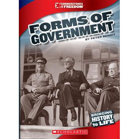 Forms of Government -
