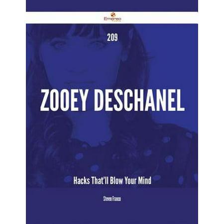 209 Zooey Deschanel Hacks That'll Blow Your Mind - - Is Zooey Deschanel In Elf