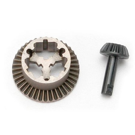 Traxxas 7079 1/16 Differential Ring and Pinion -