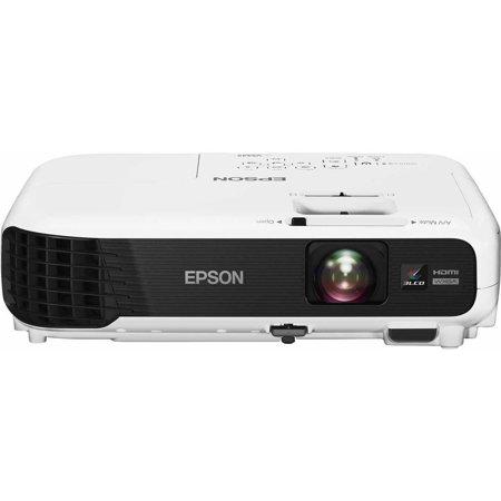 Epson VS345 WXGA 3LCD Projector