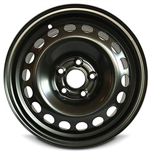 New 15x6 Chevrolet Sonic (12-16) 5 Lug Replacement Gray Wheel Rim