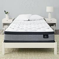 Serta Perfect Sleeper Kleinmon II Pillowtop Firm Mattress