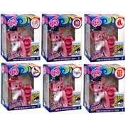 My Little Pony Sporties Pinkie Pie Set of 6 Collectible Figures